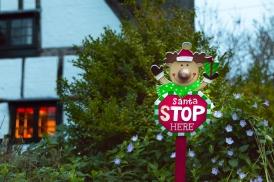 Christmas comes to Main Street