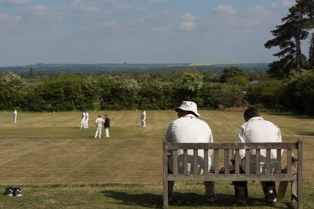 Perfect summer day for Keevil Cricket