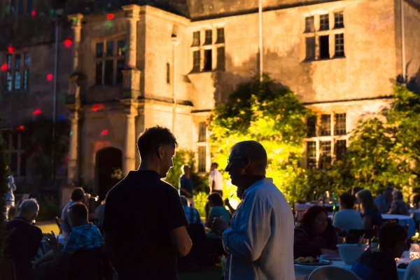 Music at the Manor 2017