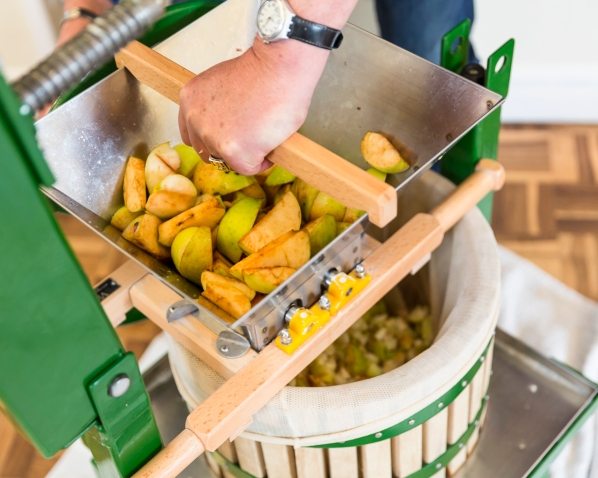 apple pressing-3077