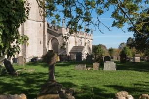 St Leonard's Church Keevil-43