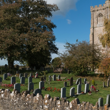St Leonard's Church Keevil-45