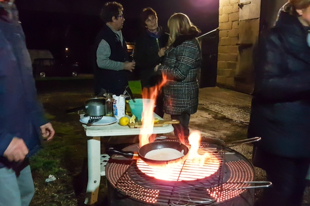 Shed Winter BBQ Jan 2018-1