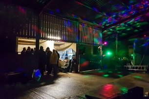 Shed Winter BBQ Jan 2018-2