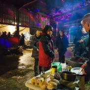 Shed Winter BBQ Jan 2018-3