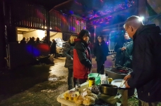 Shed Winter BBQ Jan 2018-3