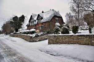 Setter's Cottage