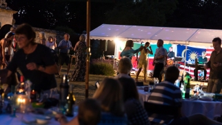 Music at the Manor 2018