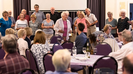 Keevil Singers July 2018-2102
