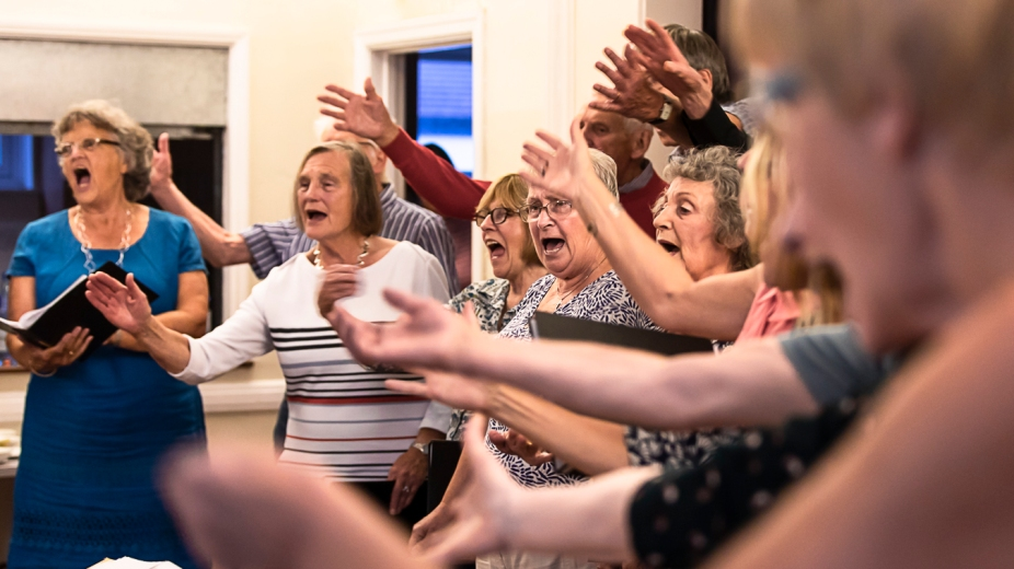 Keevil Singers July 2018-2120