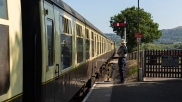 Keevil Heritage Railway Group 2018-5734