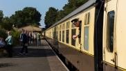 Keevil Heritage Railway Group 2018-5736