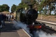 Keevil Heritage Railway Group 2018-5761