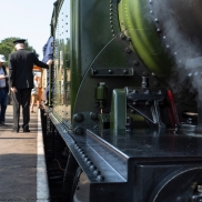 Keevil Heritage Railway Group 2018-5778