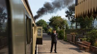 Keevil Heritage Railway Group 2018-5785