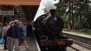 Keevil Heritage Railway Group 2018-5809