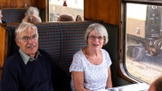 Keevil Heritage Railway Group 2018-5820