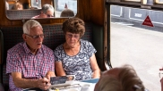 Keevil Heritage Railway Group 2018-5824