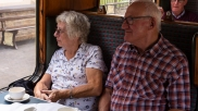 Keevil Heritage Railway Group 2018-5829