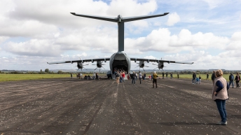 RAF Keevil Engagement Day 2018-3916
