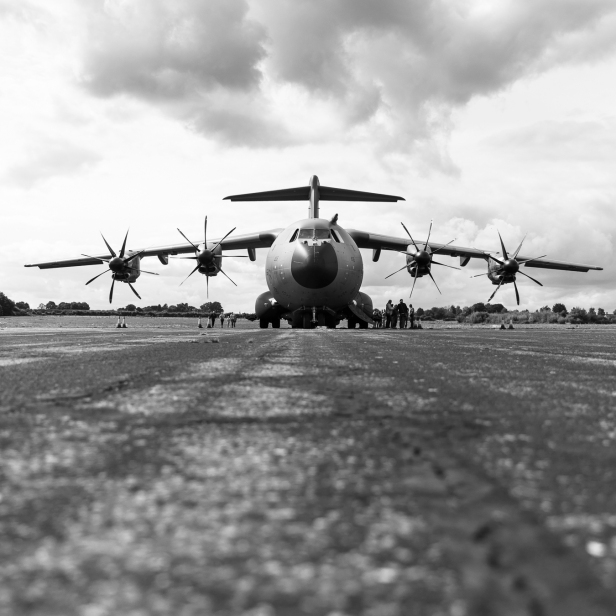 RAF Keevil Engagement Day 2018-3971-2