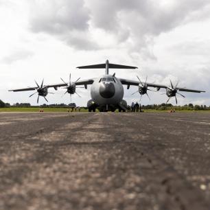 RAF Keevil Engagement Day 2018-3971