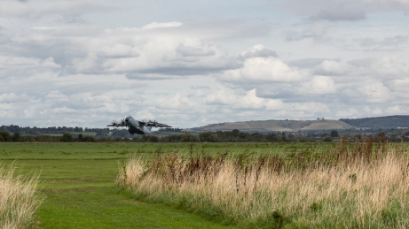 RAF Keevil Engagement Day 2018-4023