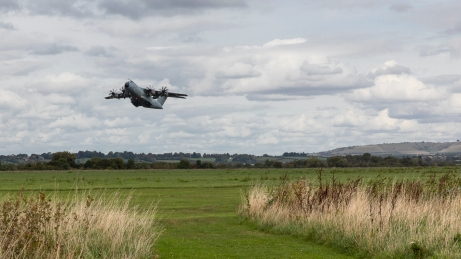 RAF Keevil Engagement Day 2018-4025