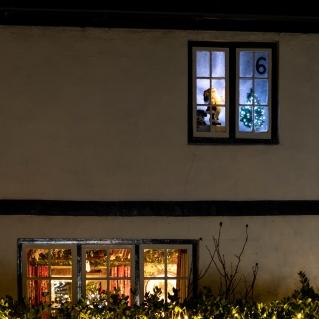 6: Weavers Cottage