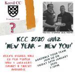 KCC 2020 quiz