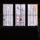 Lights at Pyatts Corner