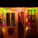 Lights on Pyatts Corner