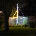 Lights at Hobbs Hills