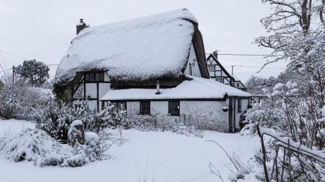 Gingells Cottage