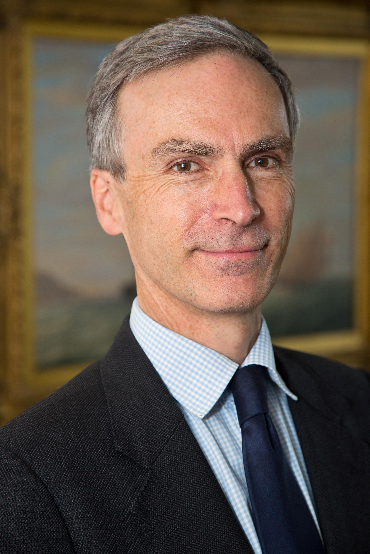 Andrew Murrison MP